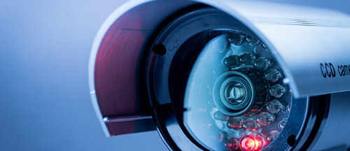 CCTV Install Services