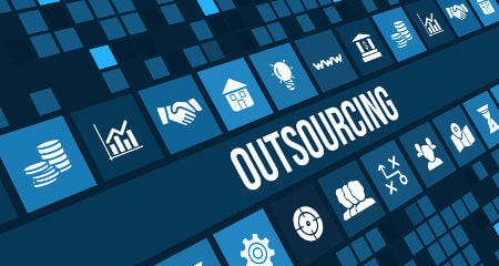 IT Oursourcing